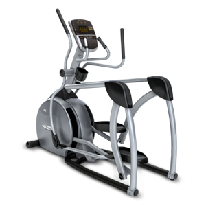 Vision Fitness S60 Commercial Suspension Elliptical