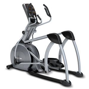 Vision Fitness S70 Commercial Suspension Elliptical Trainer