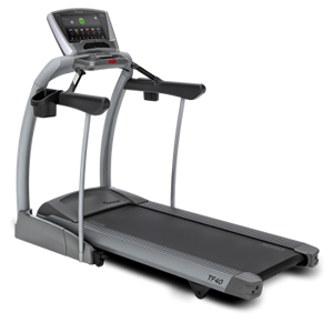 Vision Fitness TF40 Touch Treadmill