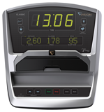 Vision Fitness Classic Console