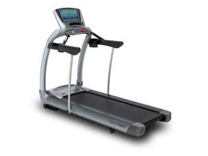 Vision Fitness T40 Treadmill Touch+