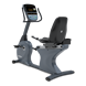 Vision Fitness 2600 HRT Recumbent Bike