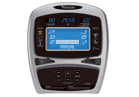 Vision Fitness S7100HRT Console