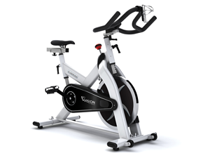 Vision Fitness V-Series Spin Bike