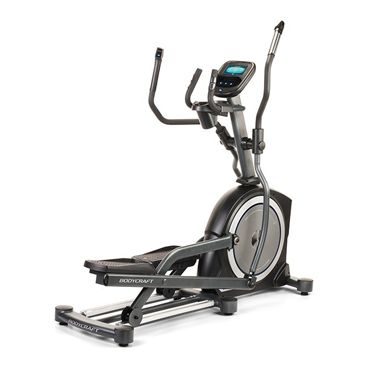 Bodycraft ECT500g Elliptical Trainer