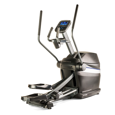 Bodycraft ECT800g Elliptical Trainer