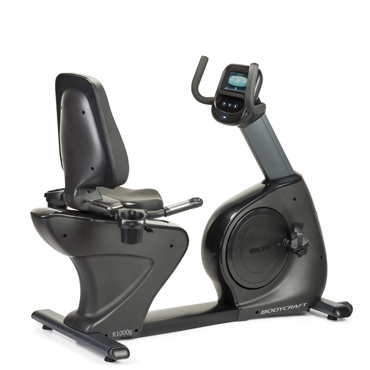 Bodycraft R1000g Recumbent Bike