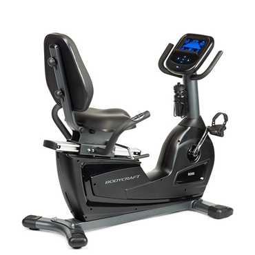 Bodycraft R200g Recumbnet Bike