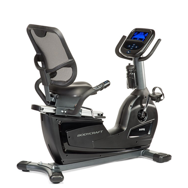 Bodycraft R400g Recumbent Bike