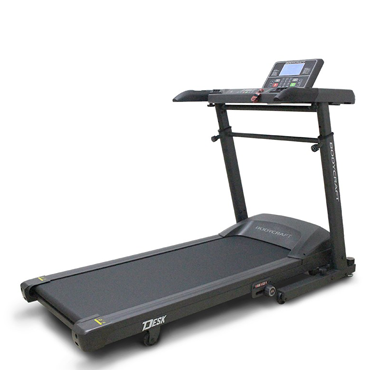 Bodycraft TD250 Treadmill