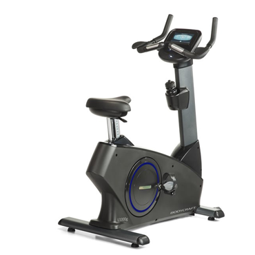 Bodycraft U1000g Club Upright Bike