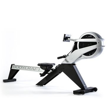 VR500 Programmable Rower