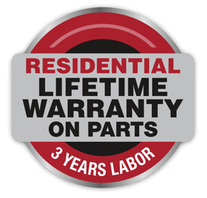 Lifetime Home Warranty