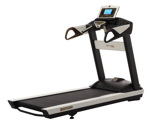 Bodyguard Fitness T-75 Treadmill