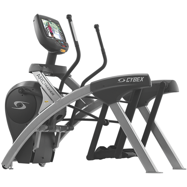 Cybex Arc Cross Trainer Elliptical 625AT