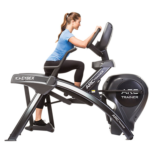 CYBEX Lower Body Commercial Arc Trainer 770A