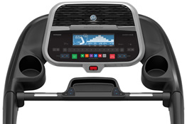 Horizon Fitness Adventure5 Console