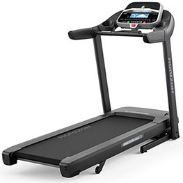 Horizon Fitness Adventure5 Treadmill