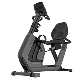 Horizon ComfortR Recumbent Bike