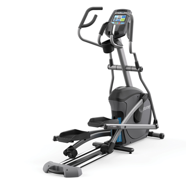 Horizon Elite E9 Elliptical Trainer