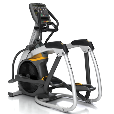Matrix A5x club ascent trainer