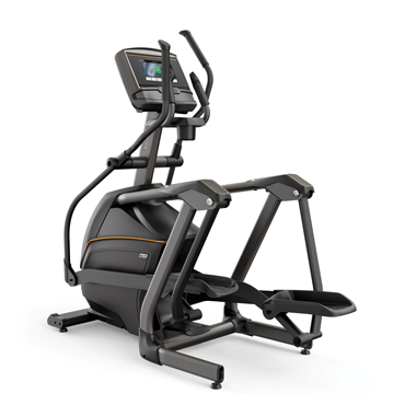 Matrix E30 elliptical trainer