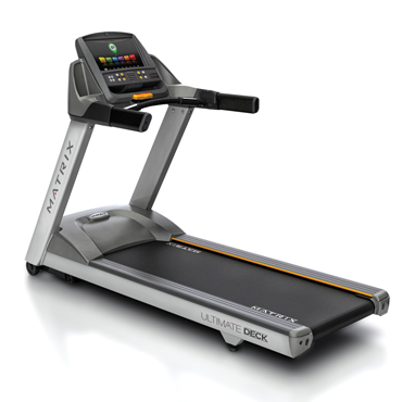 Matrix T1xe Club Treadmill