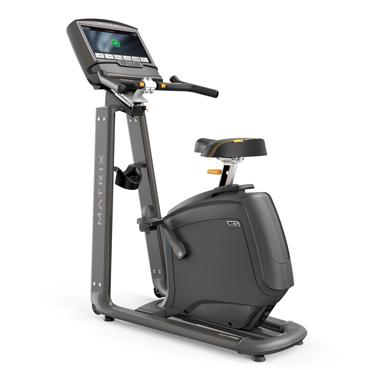 Matrix U50 upright bike