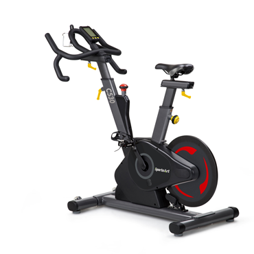 SportsArt C530 Magnetic Indoor Cycle