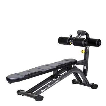 SportsArt A995 Adjustable Ab-Bench