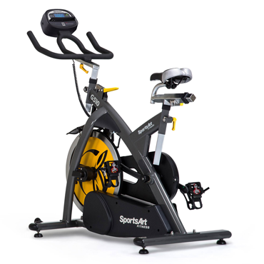 SportsArt G510 Indoor Cycle with ECO-POWR™