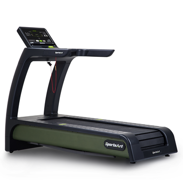 SportsArt G690 Manual Eco-Power Treadmill