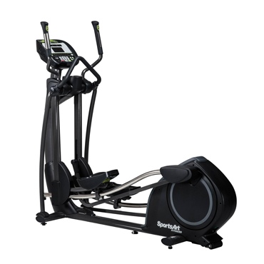 SportsArt G845 Elliptical with ECO-POWR™