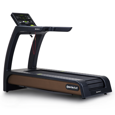 SportsArt N685 Manual Club Treadmill