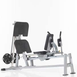 Tuff Stuff CLH-300 Horizontal Plate Loaded Leg Press