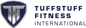 TuffStuff Fitness International Logo