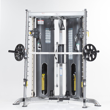 TuffStuff CXT-200/225 Funtional Trainer with Smith Machine