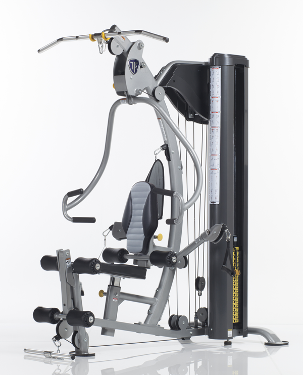 TuffStuff AXT-255 Home Gym