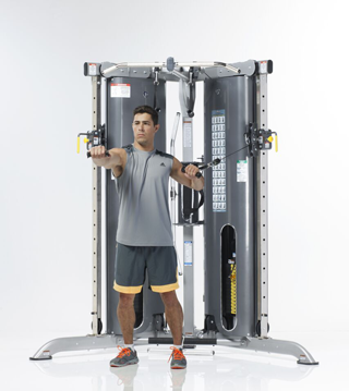 CXT-200 Functional Trainer