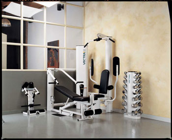 Vectra On-Line 1450 Home Gym
