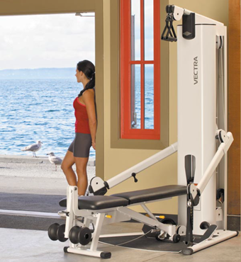 Vectra VFT-100 funtional gym