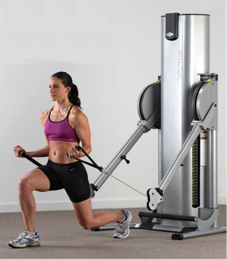 Vectra 2-Stack functional trainer