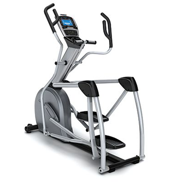 Vision S7100HRT Elliptical Trainer